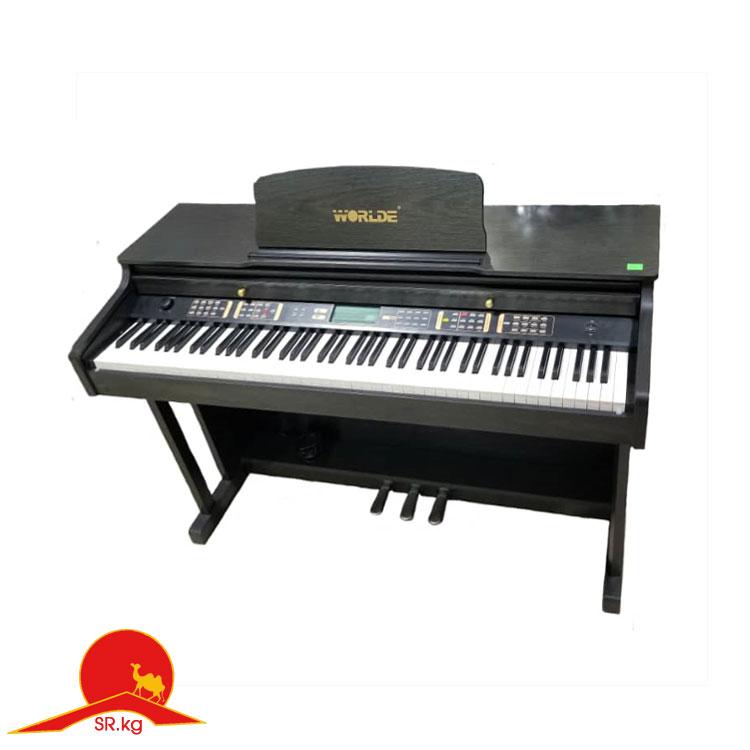 Электронное пианино купить
