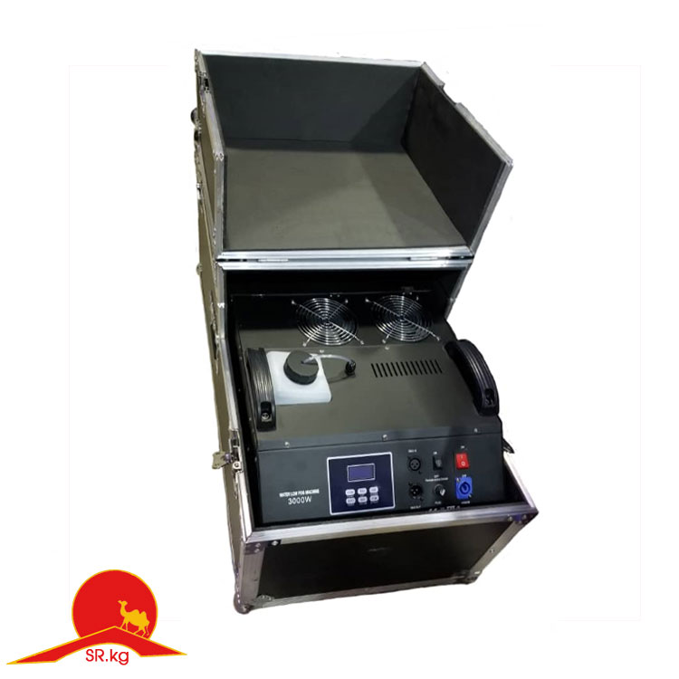 Генератор тяжёлого дыма 3000 watt