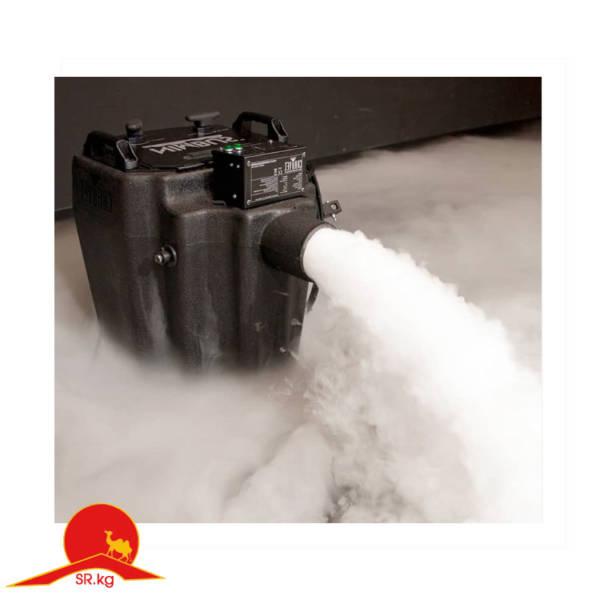 генератор тяжелого дыма