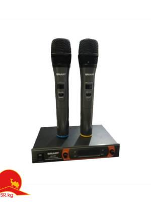 Дистанционный микрофон