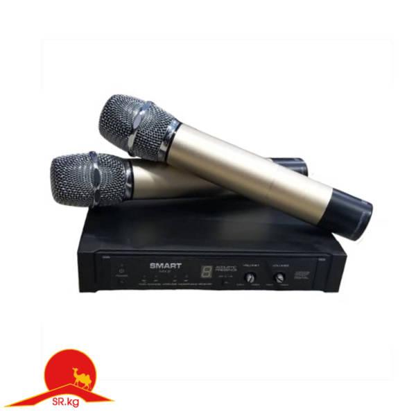 Дистанционный микрофон Smart MX-2