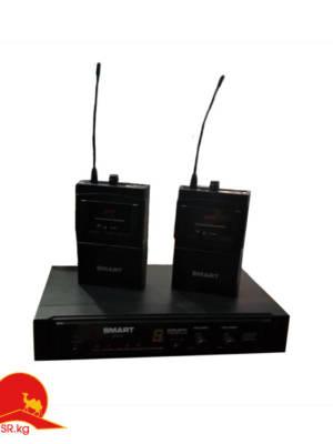 Дистанционный микрофон Smart MX-2 петличка