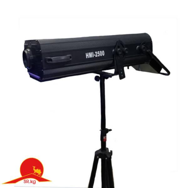 Световая пушка HMI-2500