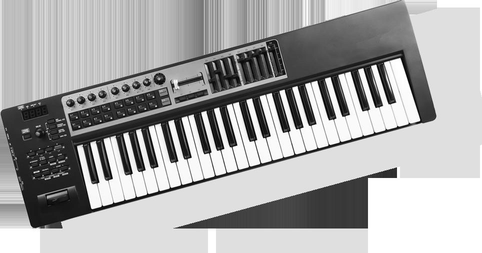 музыкальный аппаратура